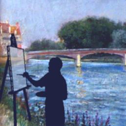 Peinture SEINE-ET-MARNE