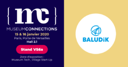 Infographie Museum connections 2020