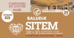 Infographie du Salon SITEM 2020