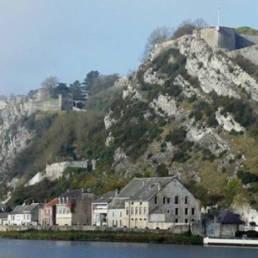 Citadelle de Charlemont