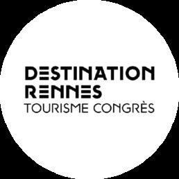 Logo Destination Rennes