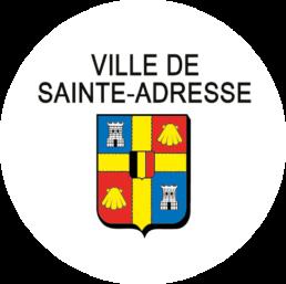 Logo ville de Sainte-Adresse