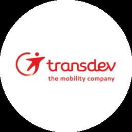 Logo Transdev