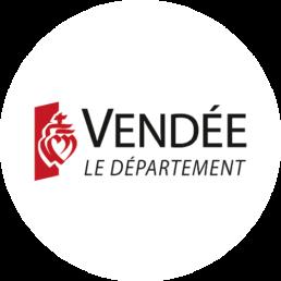 Logo Vendée le département