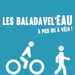 logo Baladavel'eau