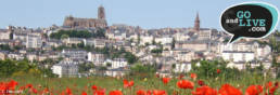 Photo de Rodez en Aveyron Go and Live