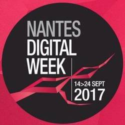digital week logo de 2017
