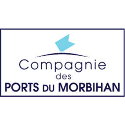 Logo Compagnie des Ports du Morbihan