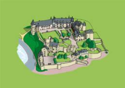 Illustration Châteaubriant