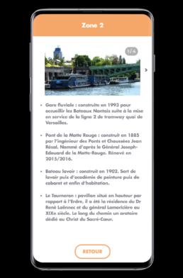 Parcours Bâteaux nantais- Contenu - Baludik